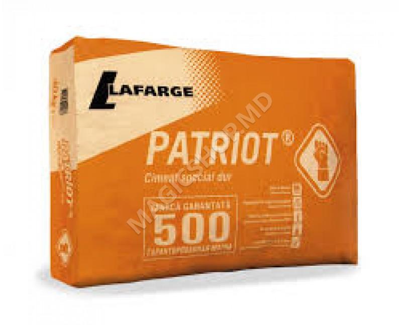 Ciment Patriot 500 40kg