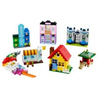 Constructor, Lego