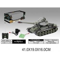 Tanc cu telecomanda 23069 (160x190x410mm)