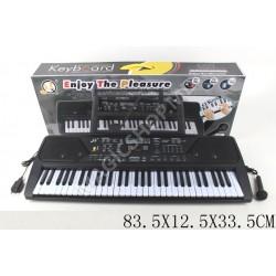 Orga electronica (31471) (125x335x835mm)
