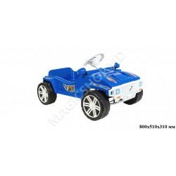 Mașină cu pedale (792) (300x500x800mm)