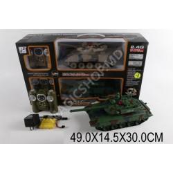 Tanc cu telecomanda (83110) (145x300x490mm)