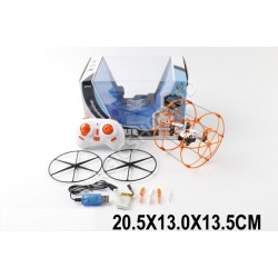 Quadcopter 98425 130x135x205mm