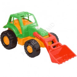Tractor plastic Orion (986)