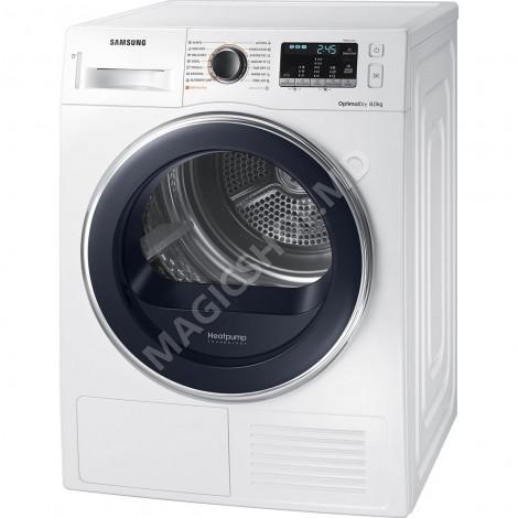 Masina de uscat Samsung DV80M5010QW/LE 8kg