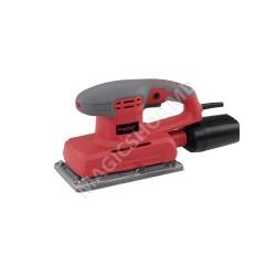 Masina pentru slefuit Worcraft FS-300 300W negru, roșu