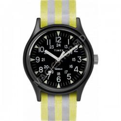 Ceas sportiv Timex MK1 Aluminum 40mm Reflective Fabric Watch