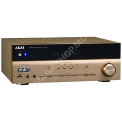 Amplificator AKAI AS030RA-780B Auriu