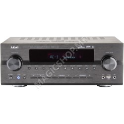 Amplificator AKAI AS008RA-6100 Negru