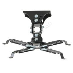 Suport proector Kromax PROJECTOR-45 Negru