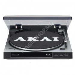 Pick-Up AKAI TTA01USB Negru
