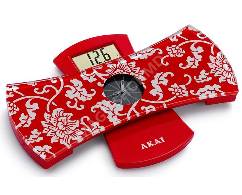 Cantar de podea AKAI SB-1350 R Electric