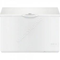 Ladă frigorifică KUBB KF270CF Alb 270 L