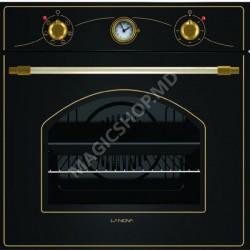 Cuptor incorporabil LANOVA 6106PB01 Negru