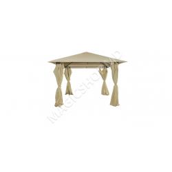 Cort Gardina Grup GAZEBO (Pavilianul Reginei Larisa) 3x3m