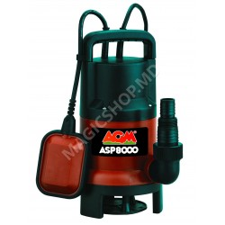 Pompa de drenaj AGM ASP 8000 (30029) (400W)