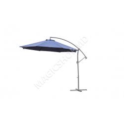 Umbrela de gradina Gardina Grup Grenada Blue (3000x3000mm)