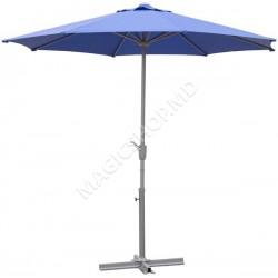 Umbrela de gradina Gardina Grup Barbados Blue (2700x2700mm)