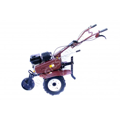 Motocultivator WORKer HB 700 N 7c.p. (Normal Line) (pornire manuala)