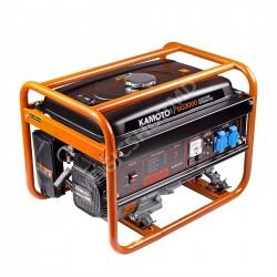 Generator pe benzina KAMOTO GG3000