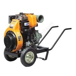 Motopompa diesel Antor 4-LD-820
