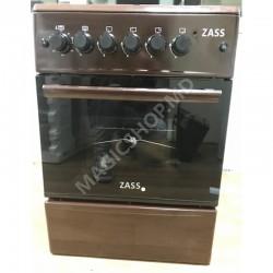 Aragaz ZASS Z60 EBR maro