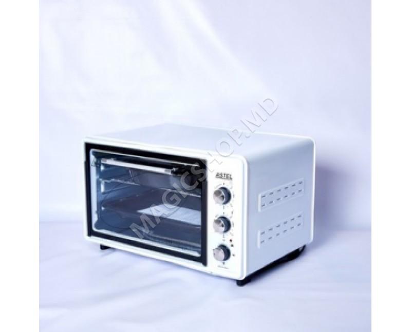 Cuptor de masa ASTEL AST-42-W-CE alb