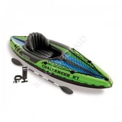 Kayak CHALLENGER K1, 274x76x33cm, 1 pers.