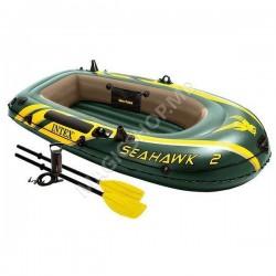 Barcă gonflabilă SEAHAWK 2 Set