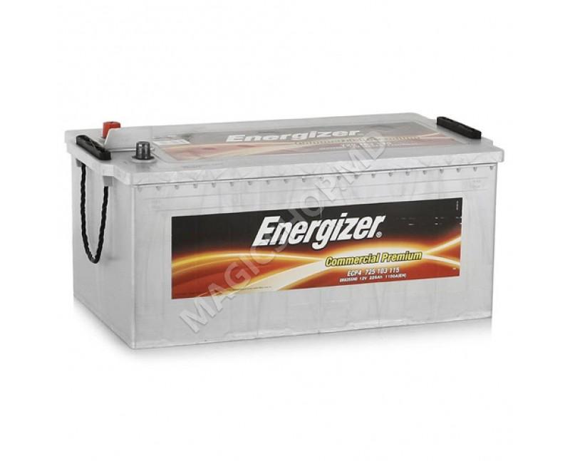 Acumulator Energizer Premium Truck 140 Ah 800 A (EN)