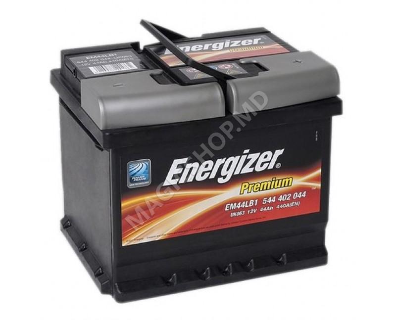 Acumulator Energizer Premium 72 Ah 680 A (EN)