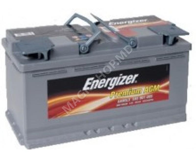 Acumulator Energizer Premium AGM 70 Ah 760 A (EN)