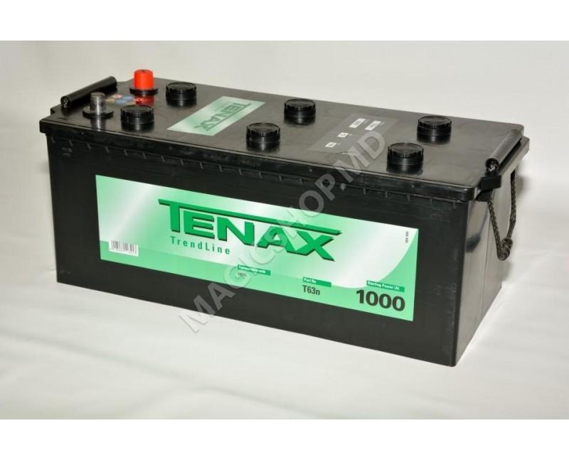 Acumulator Tenax High Line Truck SHD 225 Ah 1150 A (EN)