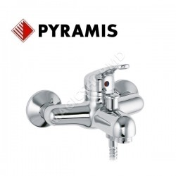 Robinet Pyramis CANTANDO SHOWER BATH