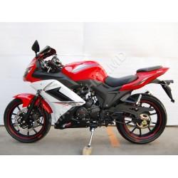 Motocicleta Viper 250F2 (223cm3) apa
