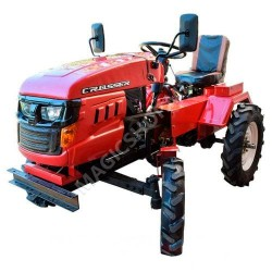 Minitractor Crosser 16TC 16c.p.