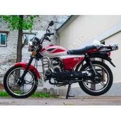 Motocicleta Viper RX (110cm3) aer