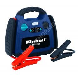 Compresor pentru automobil EINHELL BT-PS 700 albastru, negru
