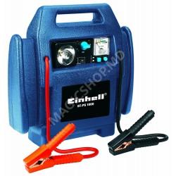 Redresor cu compresor pentru automobil EINHELL BT-PS 1000