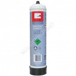 Gaz CO2 pentru sudura EINHELL 60 BAR