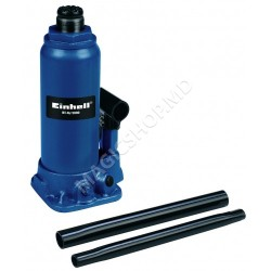 Cric hidraulic EINHELL 5T albastru