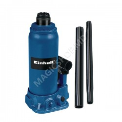 Cric hidraulic EINHELL 8T albastru