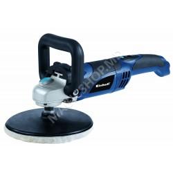 Masina de lustruit EINHELL BT-PO 1100/1 E albastru