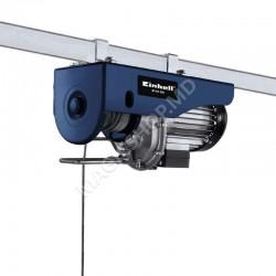 Troliu EINHELL BT-EH 500 albastru, negru