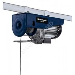Troliu EINHELL BT-EH 600 albastru, negru