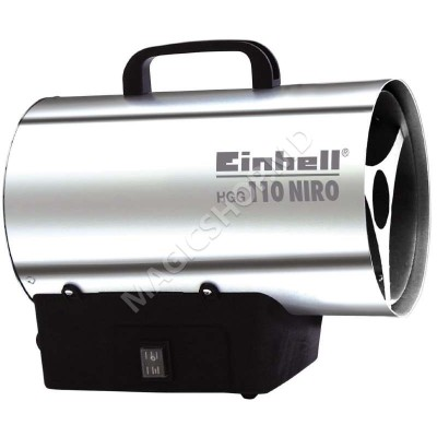 Aeroterma propan, butan EINHELL HGG 110