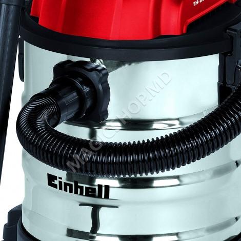 Aspirator EINHELL TH-VC 1820 S rosu, negru