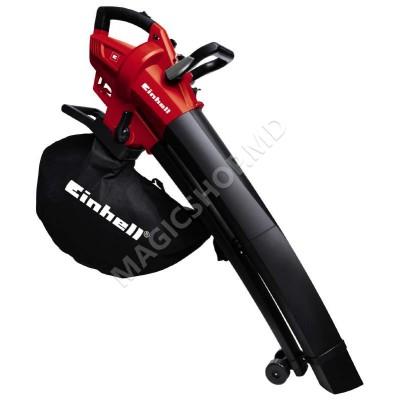 Aspirator EINHELL GC-EL 2600 E rosu, negru