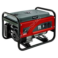 Generator EINHELL RT-PG 2500 rosu