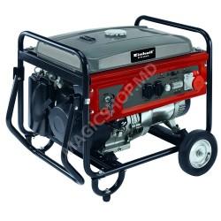 Generator EINHELL RT-PG 5500 D negru, rosu